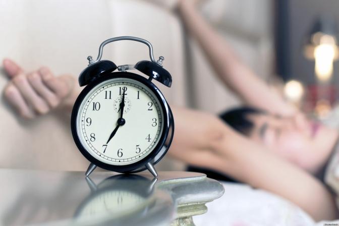 25 порад, як легко прокидатись зранку