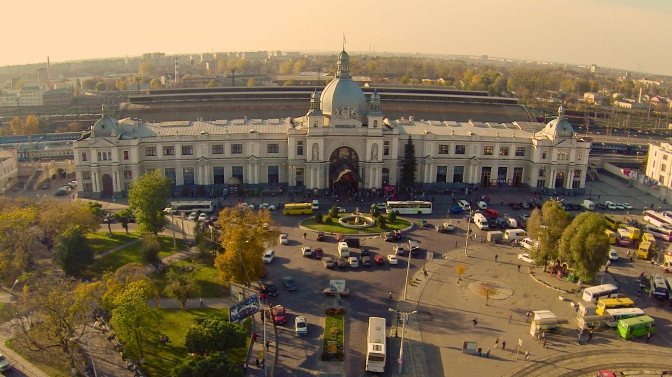 Фонтани, гойдалки, хідники: як зміняться громадські простори Львова у 2017 фото 13