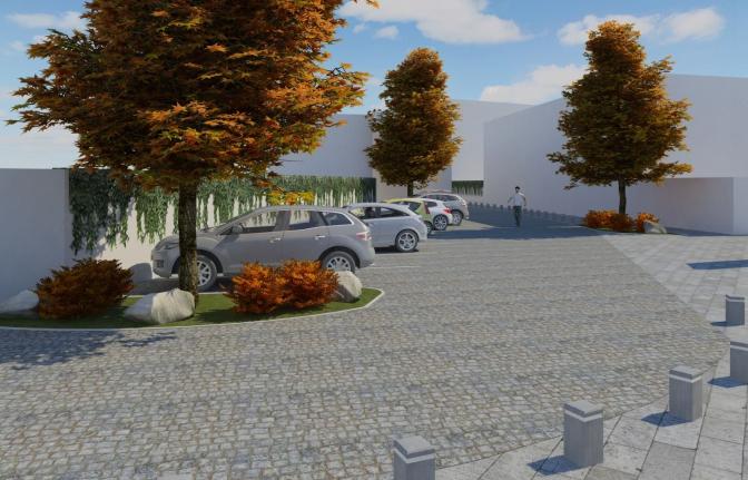 Вигляд з Митної площі / Інститут просторового розвитку