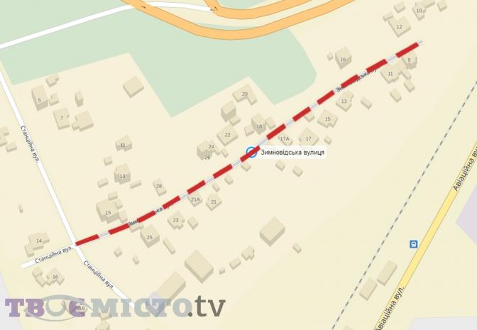 Нова вулиця, дорога та міст: що ремонтуватимуть у Залізничному районі в цьому році фото