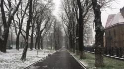 18.02 07 47 Потепління і знову мороз. Прогноз погоди у Львові на тиждень ... 268f58857fe53